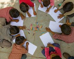 classroom of faith foundation
