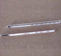 picture of conventional thermometer