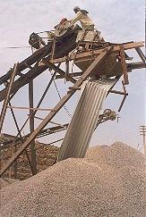 lal kuan stone crushing