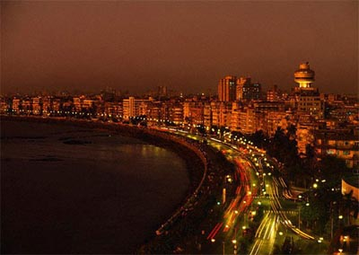 mumbai roads